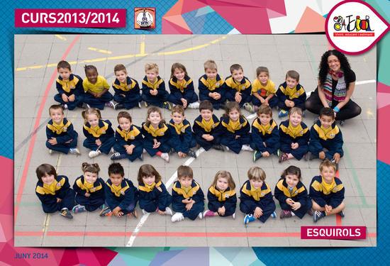 Fotos Fi de curs 2013-2014