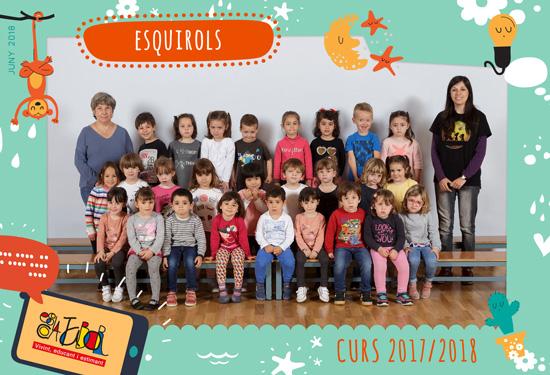 Fotos Fi de curs 2017-2018